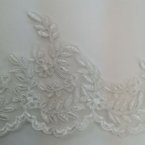 Lace Trim 150 mm